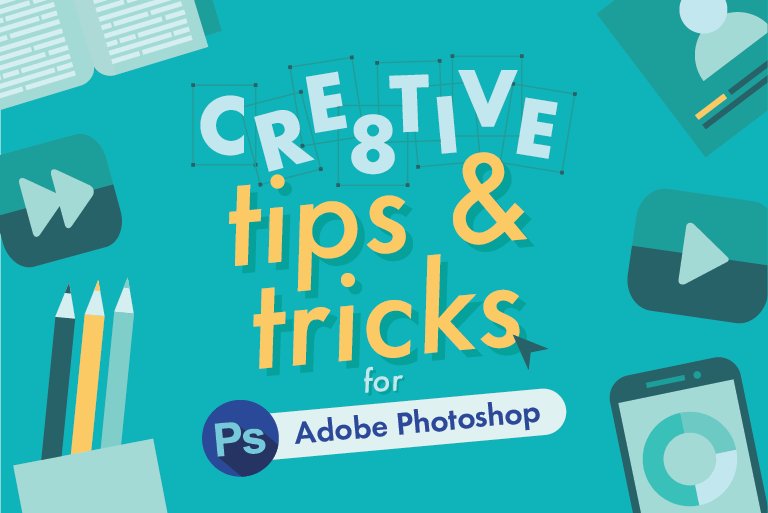 Ready to learn about Photoshop?